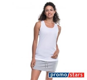 Koszulka Ladies Chill Short 130g - 21557